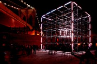5. United Visual Artists, ORIGIN