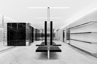 Saint Laurent store 4 3