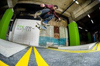 The HTC One Skatepark at Selfridges - 1 0