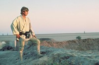 2. Original Trilogy - Luke Skywalker 12 3