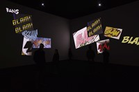 Christian Marclay Solo Exhibition White Cube Bermondsey 6