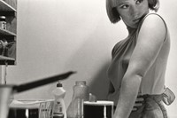 """Photography Cindy Sherman, from """"Untitled Film Stills"""" 0"""