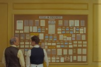 The French Dispatch by Wes Anderson 3