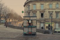 The French Dispatch by Wes Anderson 8