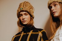 Undercover aw18 pfw fashion week show backstage 9