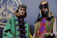 Gucci Cruise 2019 arles Alessandro Michele 9