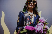 Gucci Cruise 2019 arles Alessandro Michele 19