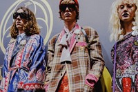 Gucci Cruise 2019 arles Alessandro Michele 21