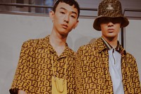 fendi ss19 menswear milan mfw fashion week 2