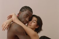 Jacquemus SS21 L'Amour collection lovers 18