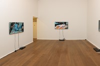 McCARTHY_Installation view_1
