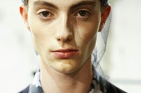 Wooyoungmi SS15 Mens collections, Dazed backstage 9