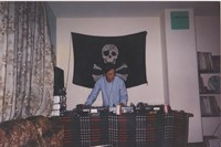 Uncle Dugs Pirate Radio 0