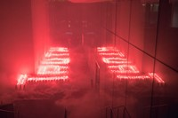 Judy Chicago's Atmosphere 11