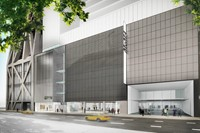 MoMA Re-Opens 11 10