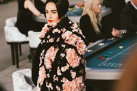 Chanel Couture AW15 casino 8