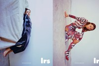 LRS SS17 campaign New York 1