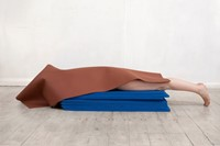 'I Was Never Good At Yoga', Polly Penrose 02 2