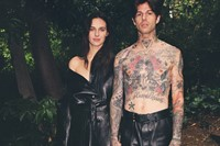 Devon Lee Carlson and Jesse Rutherford 1 1