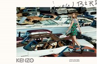 Kenzo SS16 Campaign 1