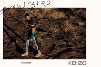 Kenzo SS16 Campaign 3