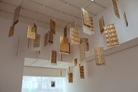 Danh Võ, installation view, Nottingham Contemporary 2014. 21