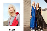 MSGM SS16 Campaign 2