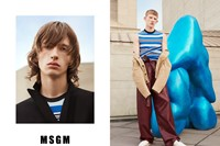 MSGM SS16 Campaign 4