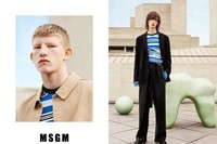 MSGM SS16 Campaign 5