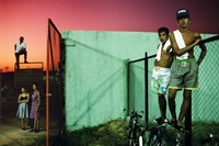 Alex Webb, Slant Rhymes, Magnum Photos, USA 2