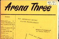 The Lesbian Archive at Glasgow Women's Library