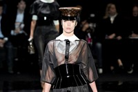 louis vuitton marc jacobs nicholas ghesquiere shows paris 5