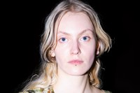 Backstage at Collina Strada AW20 nyfw 18 17