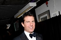 The 2019 Fashion Awards Tom Cruise 28