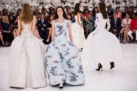 Dior Haute Couture AW14 in Paris Susie Bubble 17