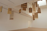 Danh Võ, installation view, Nottingham Contemporary 2014. 20