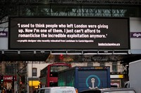 London Is Changing 0