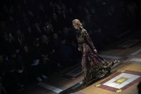 Lanvin AW15, Dazed runway, Womenswear, Paris 3
