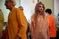 Hasbeens & Willbees SS17 NYFW Womenswear Dazed 7