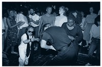 30 Getting' Down With David, Thekla, Bristol, 1985