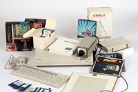 4_Commodore_Amiga_computer_equipment_used_by_Andy_ 3