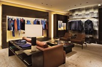 06_FENDI New Bond Street Boutiqe London_Men Floor 5