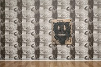 Rashid Johnson at Hauser & Wirth gallery 3