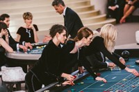 Chanel Couture AW15 casino 9