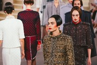 Chanel Couture AW15 casino 28