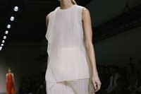 Hugo Boss SS16 womenswear New York Evan Schreiber 23