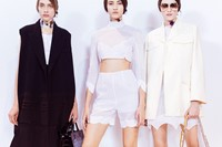 Dior First Looks SS16 4