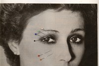 Sanja Iveković, Make Up – Make Down, 1976 5