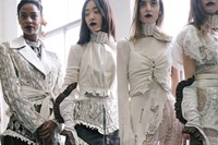 Rodarte AW16 New York San Francisco Inspired 2