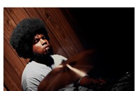 Questlove, Lisa Leone 9